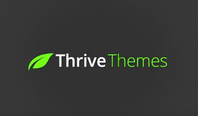 Thrive Themes Discount