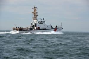 Coast Guard Cracks down on Mid-Atlantic Illegal Charters