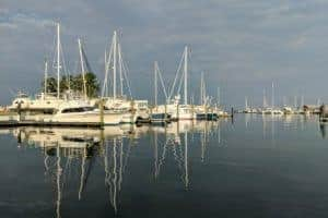 Cape Charles Yacht Center to Take Over Town-Owned Marina