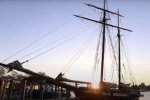 Parade Celebrates Virtual Great Chesapeake Bay Schooner Race