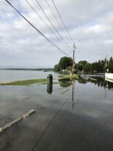 Oxford, Md. to Get $2.87 Million in Coastal Protection Projects