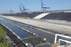 Port of Baltimore Wins Environmental Award for Algae Project