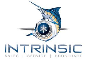 Intrinsic Yacht