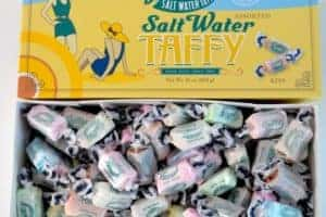 Saltwater Taffy Beer? The Iconic Beach Treat in Drinkable Form