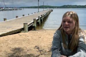 VIDEO: Childhood Cancer Survivor Becomes National Ambassador for Jimmy Buffett's Charity