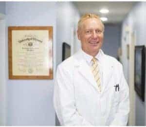 Emergency Dentist Bruce King