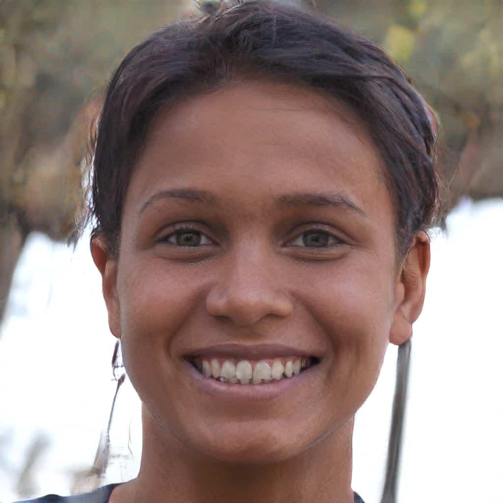 Josefina Ingram