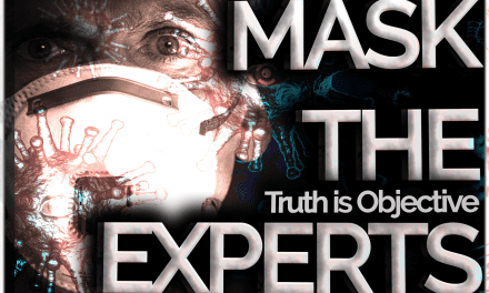 Masks – Helpful or Harmful? What the C.D.C., F.D.A. & the corrupt W.H.O. have to say.