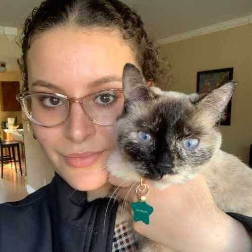 Isabelle Suero app cat