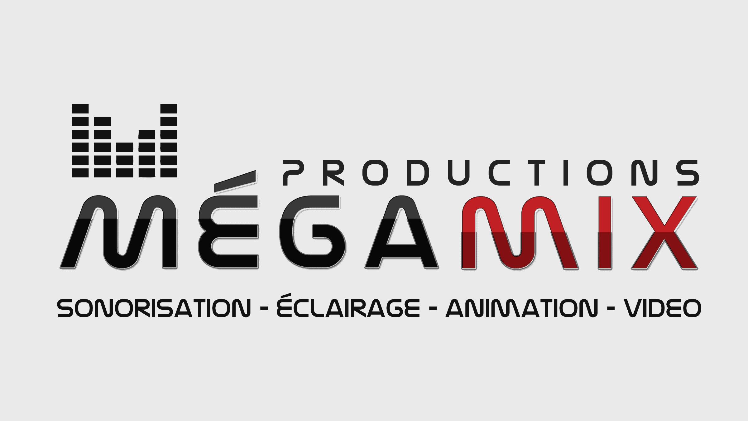 Productions Megamix
