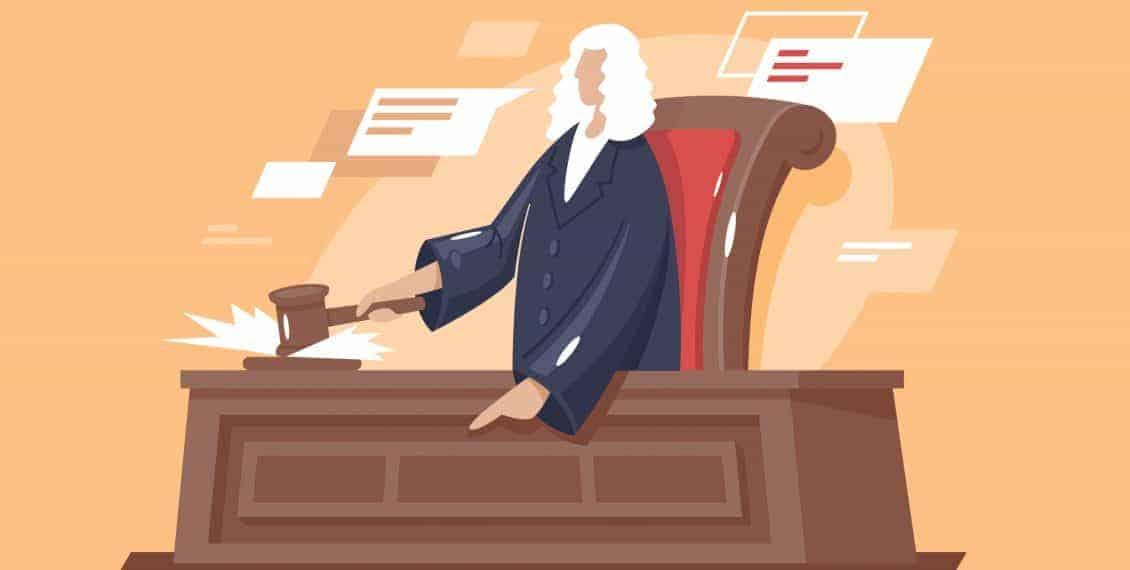 Christ as mediator, advocate, judge