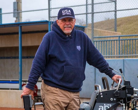ABI Attachments Official Sponsor of USA Softball Hall of Fame Complex