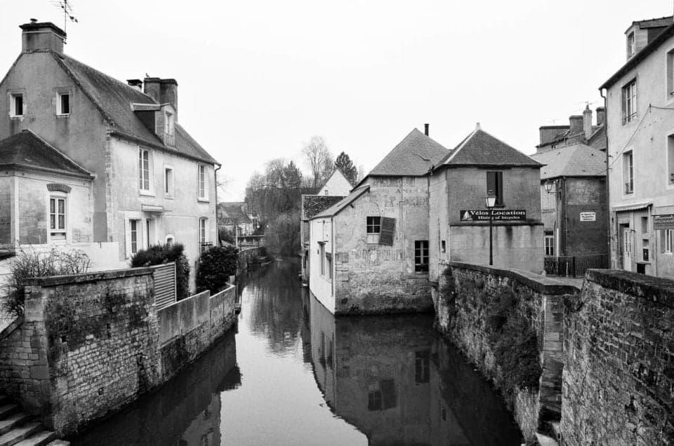 Petit week-end Smartbox à Bayeux