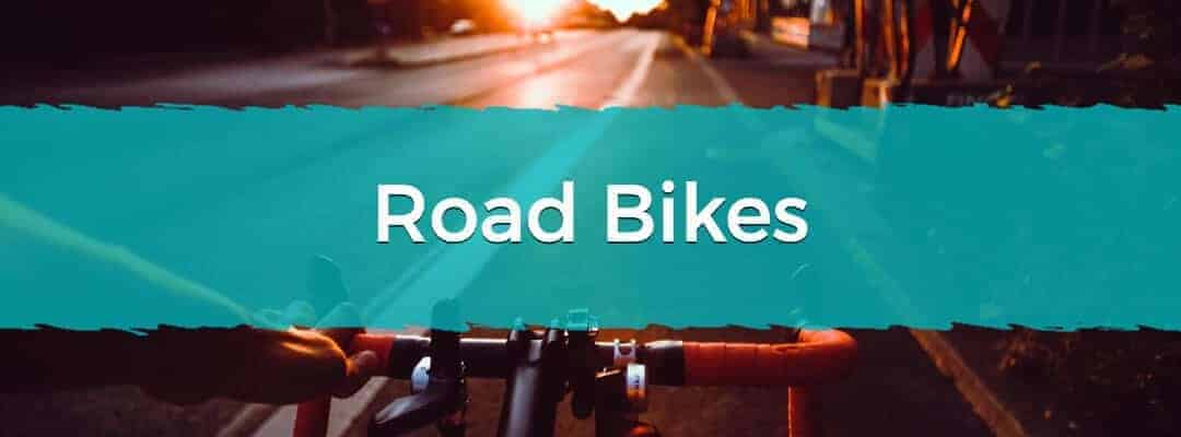 What Are The Different Types Of Road Bikes