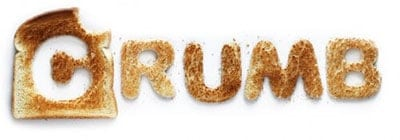 Crumb: A Food Blog logo