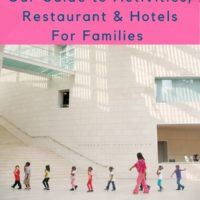 Discover savannah's kid-friendly side with our guide to its family friendly attractions, restaurants and hotels. #savannah #georgia #vacation #tips #ideas #weekend #kids #family #thingstodo #food #hotels