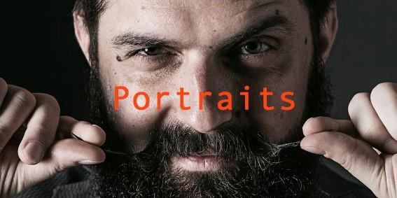 Portrait Porträt Raggio Dorato Photography Seekirchen salzbrug
