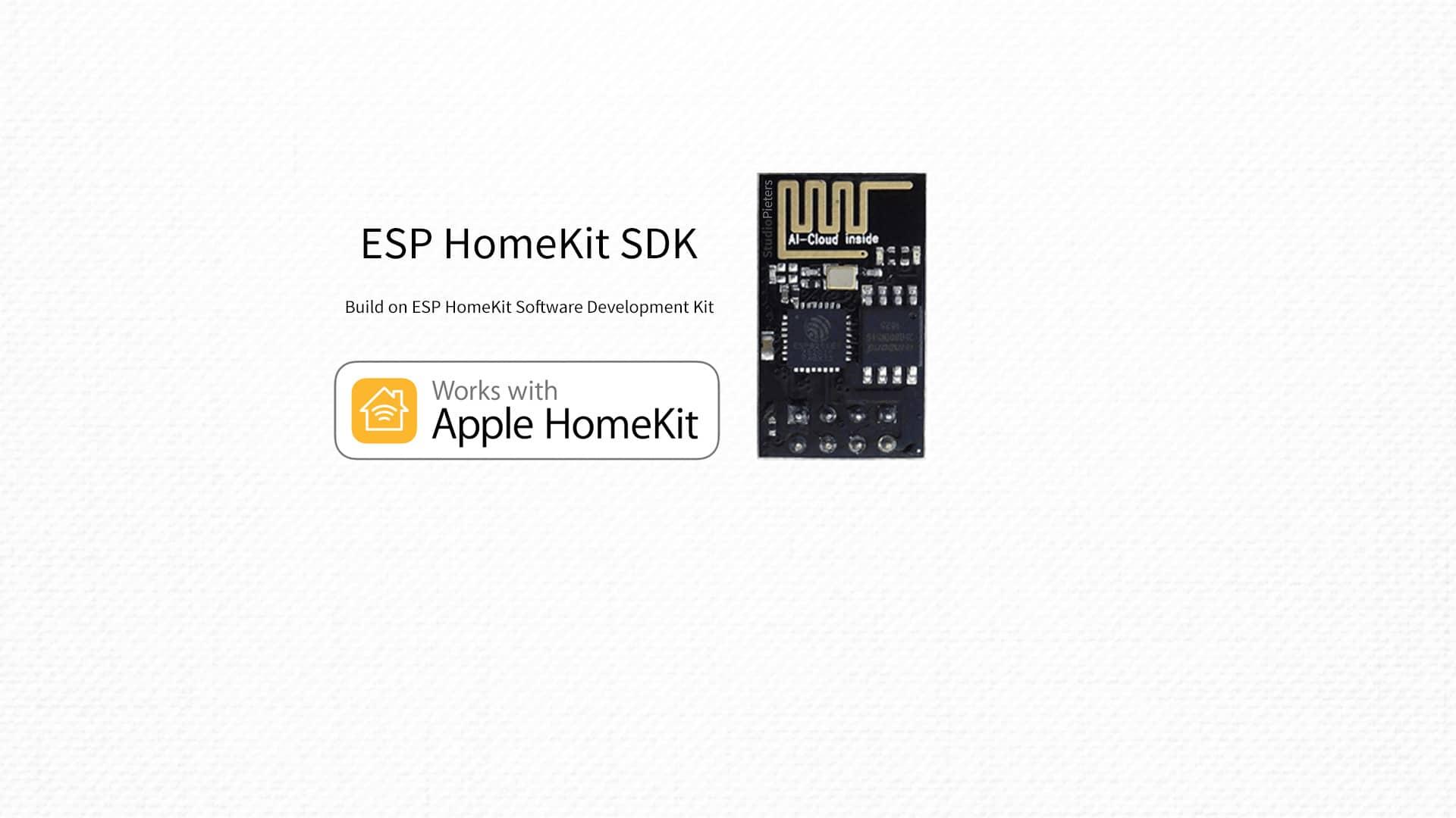 ESP HomeKit SDK
