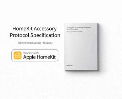 HomeKit Accessory Protocol Specification
