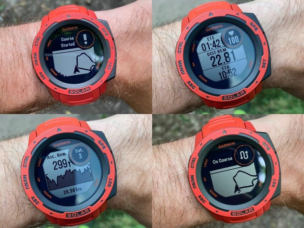 Обзор Garmin Instinct Solar и 121 километр тренировок 5