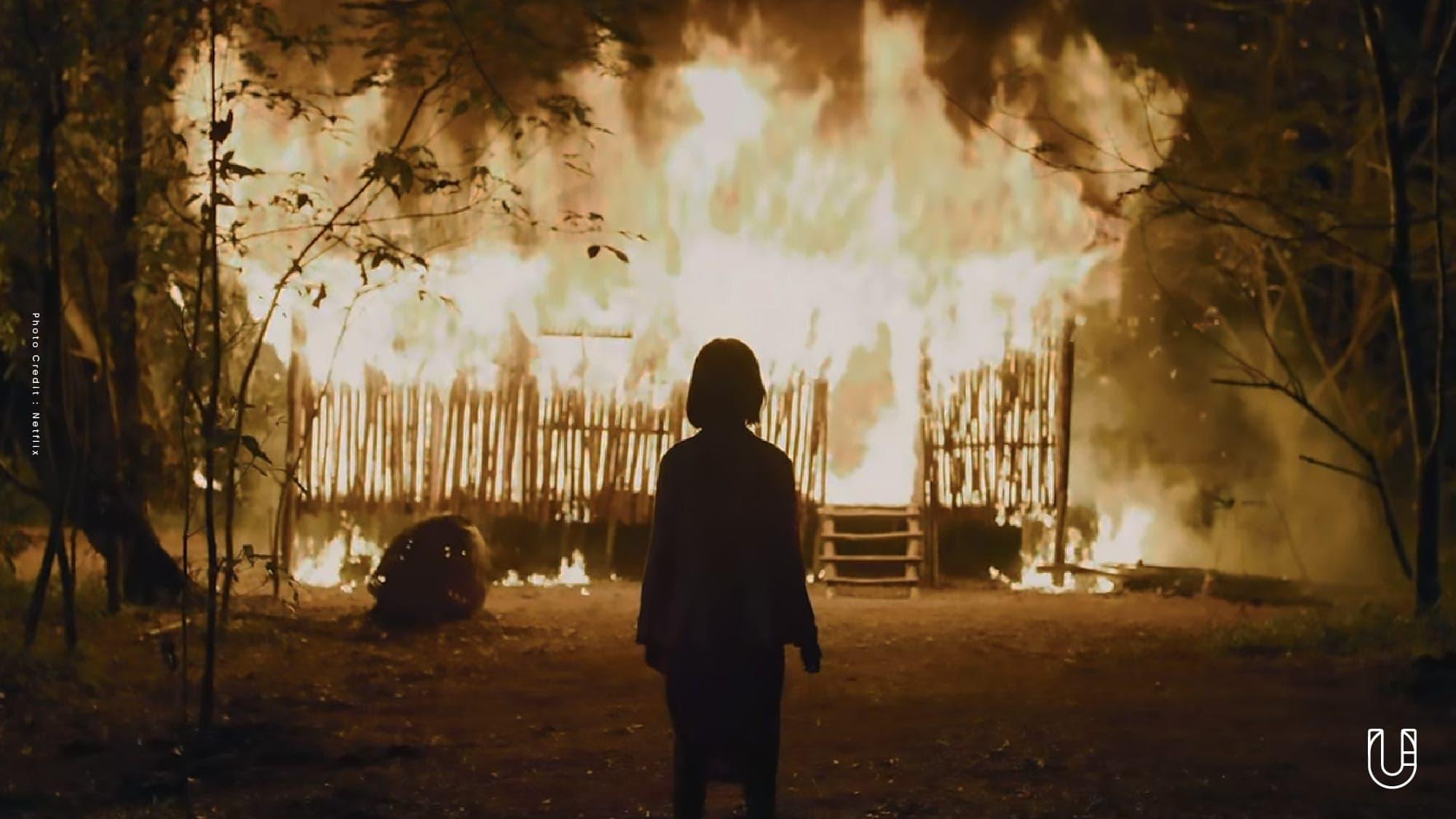 Roh หนังผีมาเลย์ บนเรื่องพื้นบ้านและพื้นเพศาสนา - Urban Creature