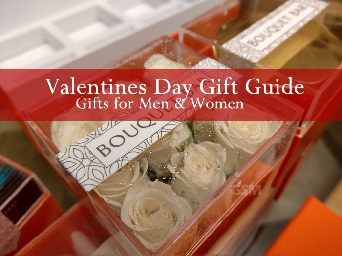 Valentines Day Gift Guide For Men Women Gifts They Ll Actually Love