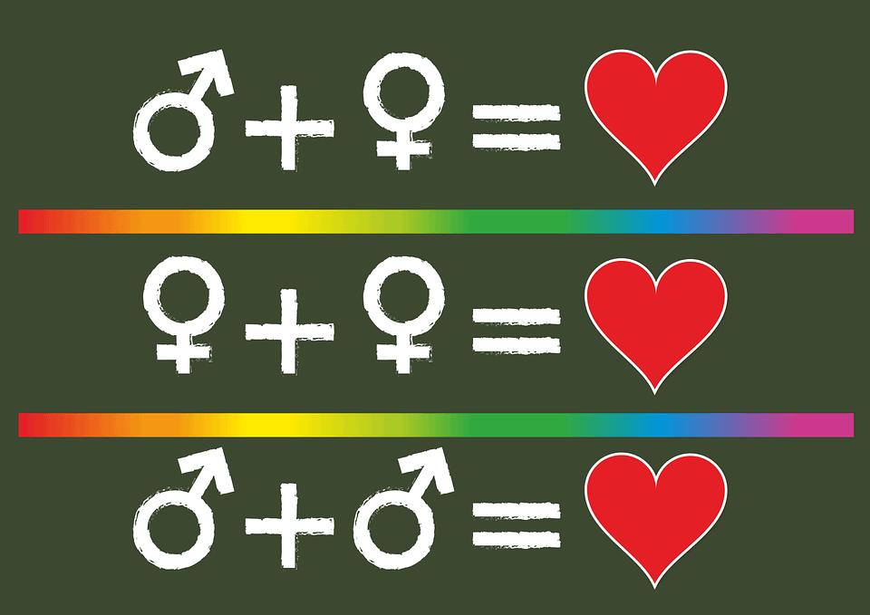 Orientierung test sexualität Test zur