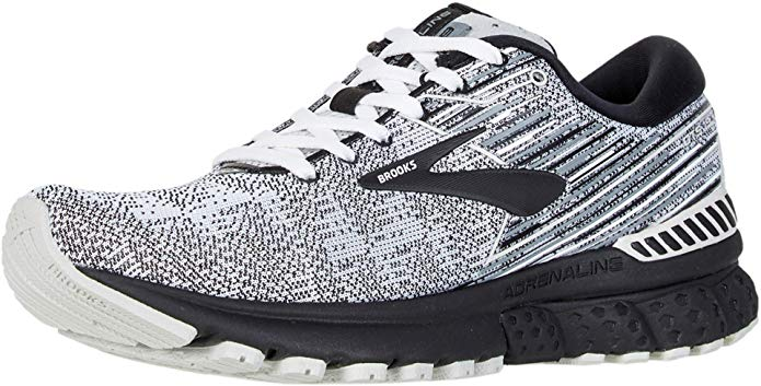 brooks 19 best stability running shoes