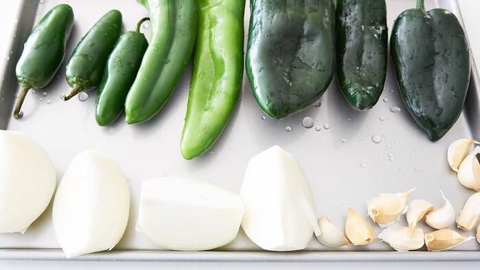 Chile Verde Recipe Green Chili Best Mexican Recipes