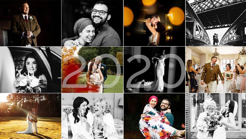 Best Wedding Photography of 2020