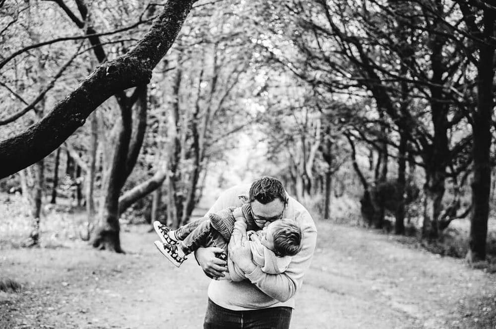 Rivington Pike Family Photographer