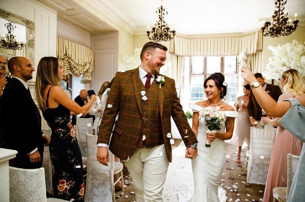 Inglewood Manor Wedding