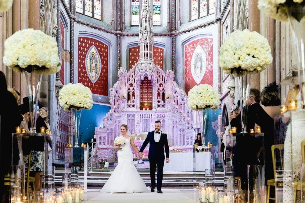 Manchester Wedding Photographer Portfolio Image