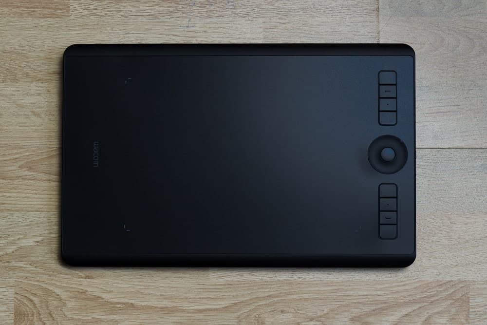 best wacom tablet for photo editing