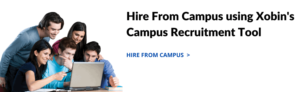 Coding Interview Tool for Campus Hiring