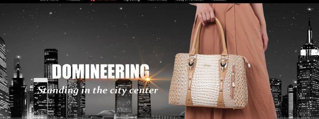 AliExpress Cheap Designer Women Luxury Handbags Replica Copy Purse Zmqn 2
