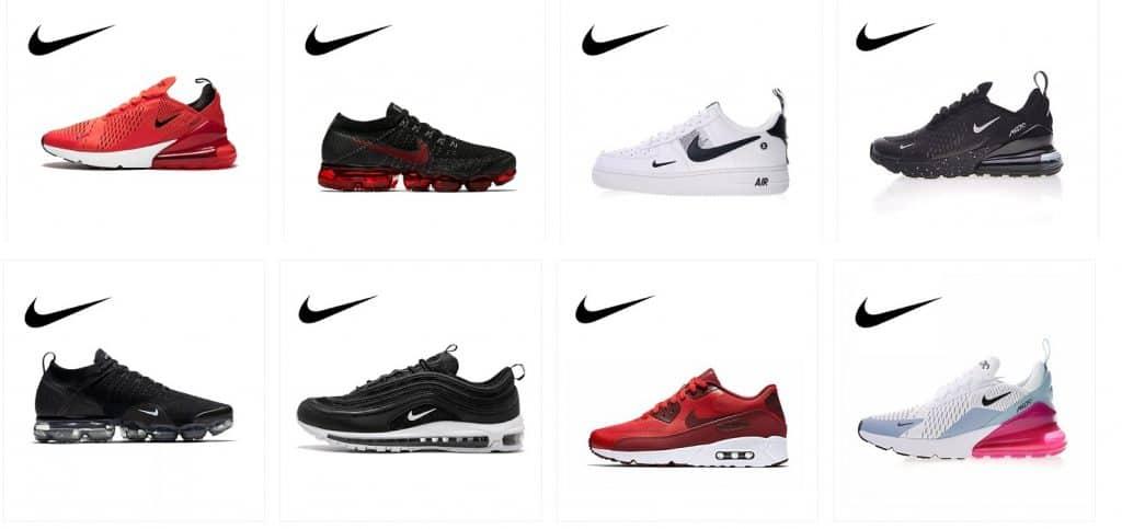 Nike Shoes Replica Nike Copy AliExpress Footwear Store Cheap Sportswear High Quality Fake