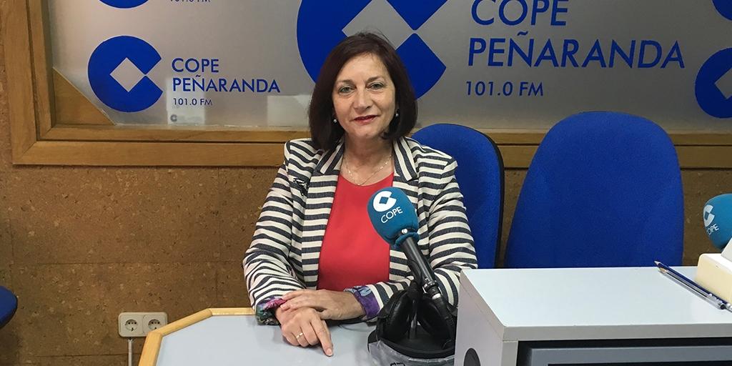 """Carmen Ávila: """"Tenemos que cumplir las recomendaciones para que no se produzcan restricciones"""
