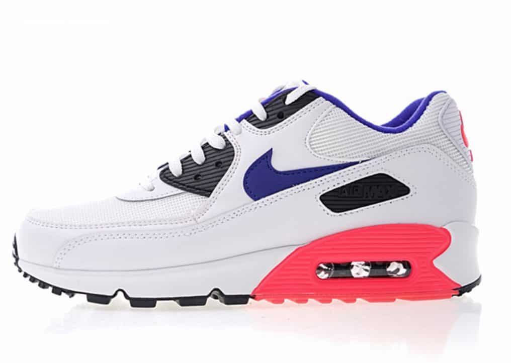 Top 10 Nike Shoes Replica Nike Copy AliExpress normalsport Store 4 Air Max 90 Essential Colorful cool cushion rubber sole