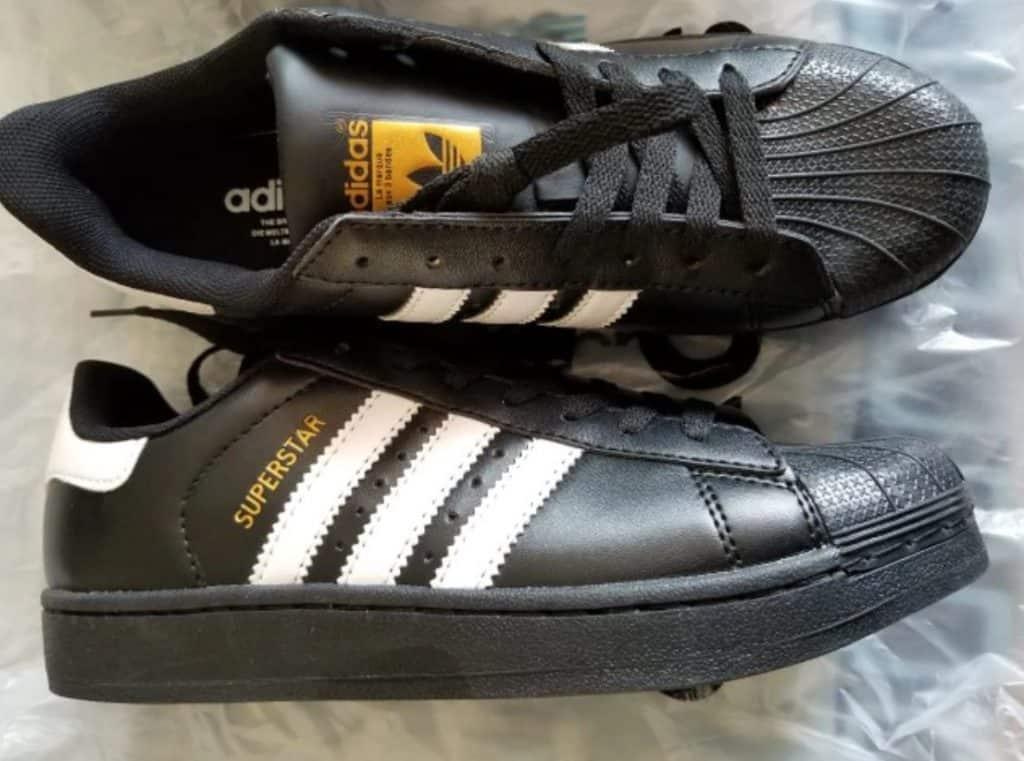 Adidas Replica Shoes Adidas Copy Fake AliExpress Wiwisport store Superstar Clover 1