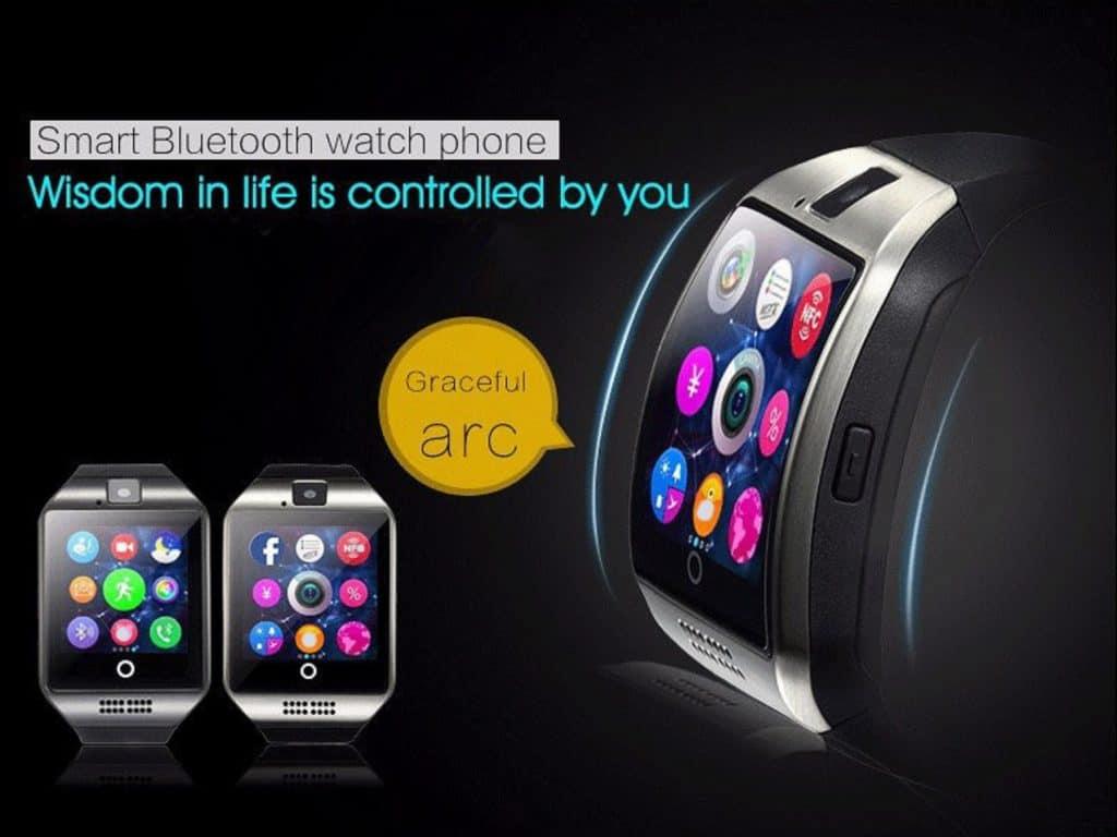 Cheap smartwatch replica AliExpress apple watch clone Apple Watch lookalike Tinyzon 1