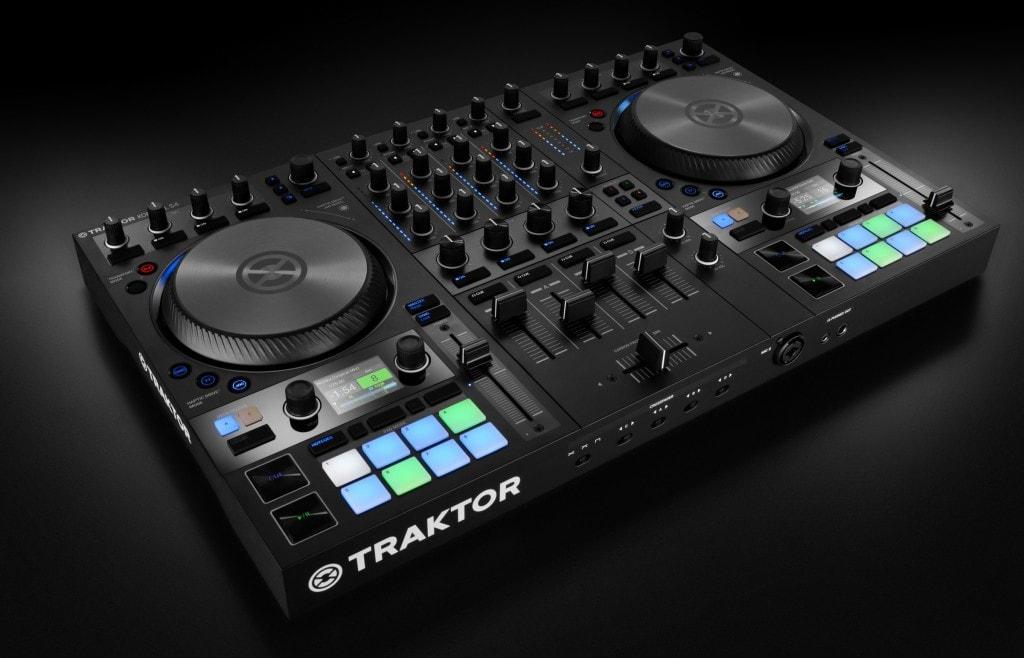 NI's moving haptic wheels could change digital DJing: the