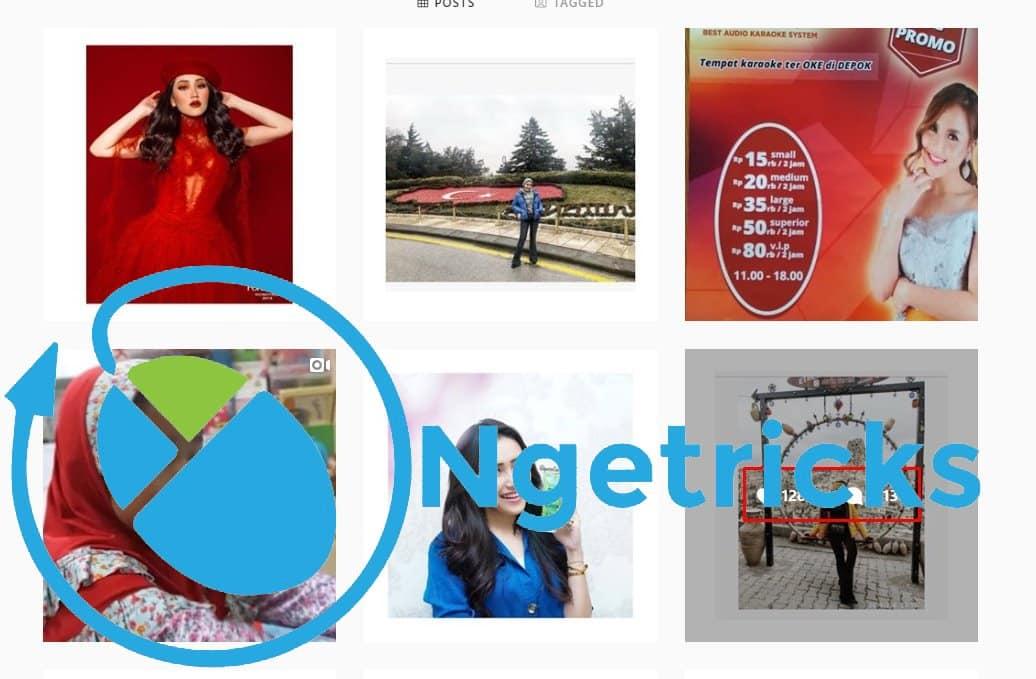 12+ Cheat Memperbanyak Followers Instagram Gratis Gak Pakai Lama 1