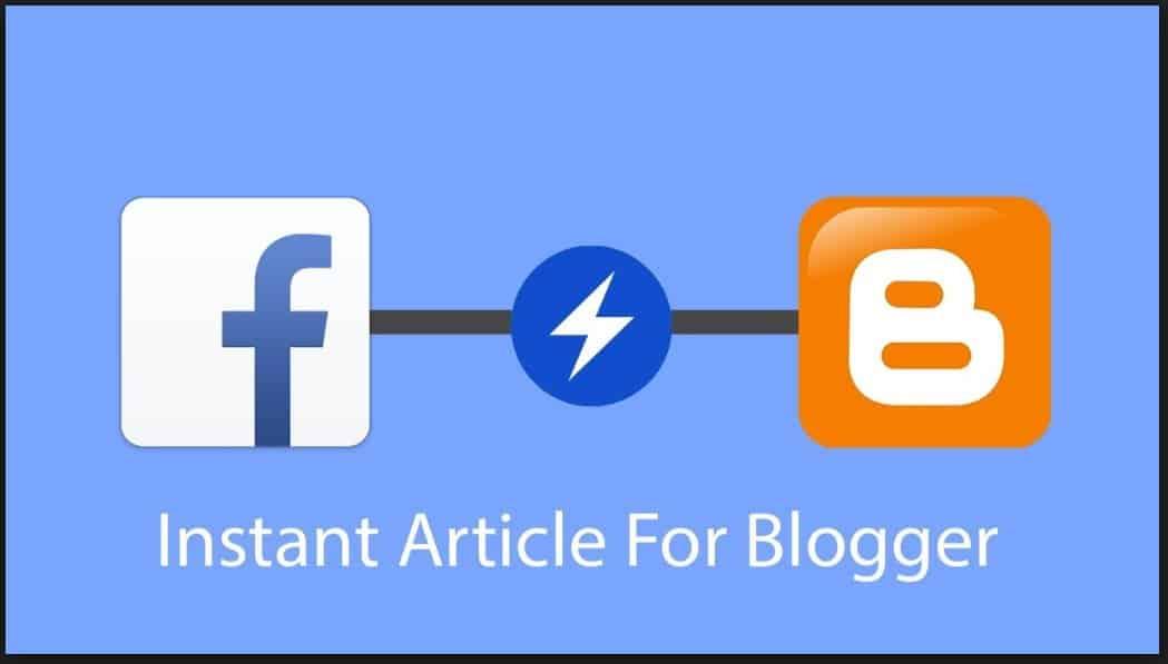 Cara Menghasilkan Uang Dari Facebook Instant Article