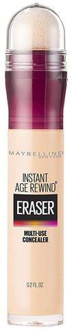 Maybelline Instant Age Rewind Eraser Dark Circles Treatment Multi-Use Concealer   40plusstyle.com