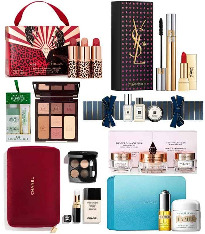 31 makeup gift sets that you'll want to put on your wish list this year