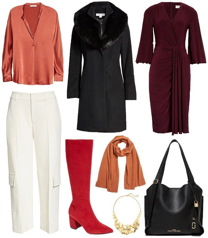 The ultimate checklist of wardrobe essentials: which 33 essential pieces do you need in your closet?