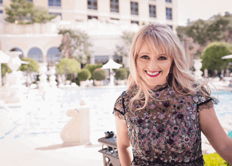 Carolin Soldo on hiring a team & hosting live events
