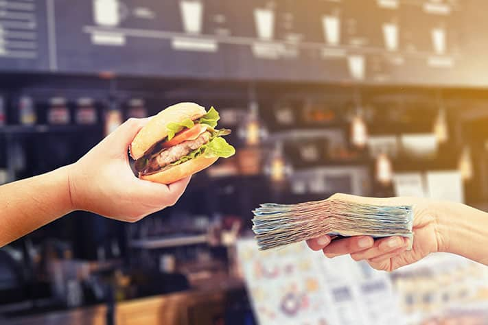 Want to Know how Grubhub, OpenTable, and Other Technology Platforms Profit Off Your Restaurant Franchise Data?