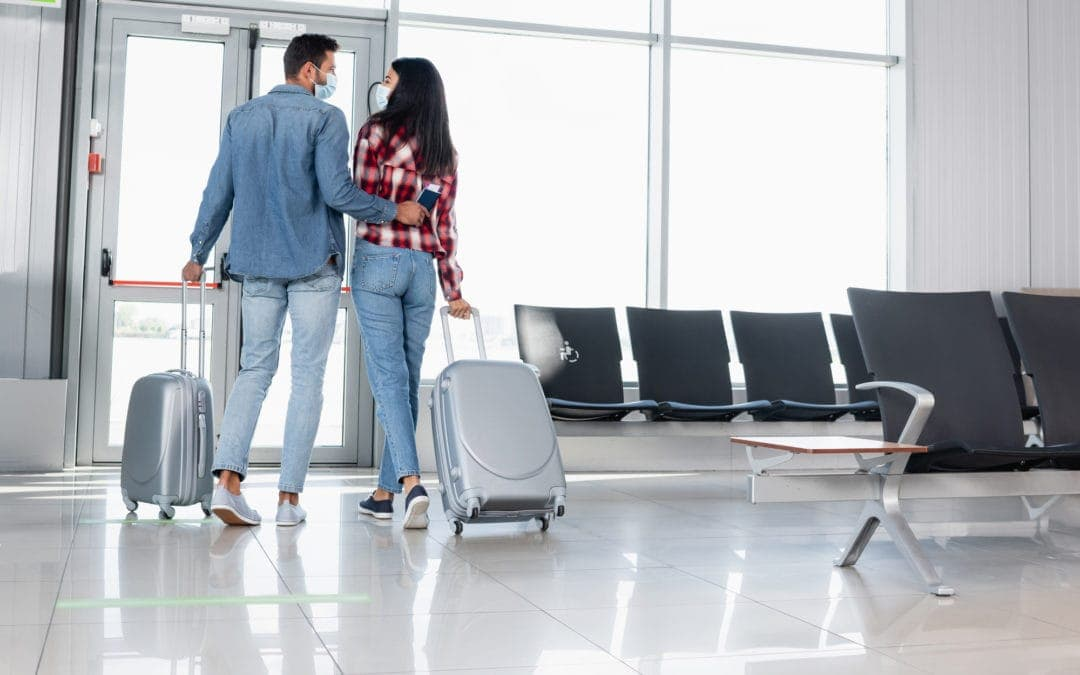 Traveling for Permanent Residents during Pandemic Times